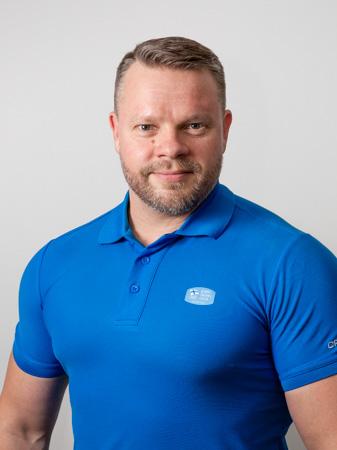 Markus Nyrhinen